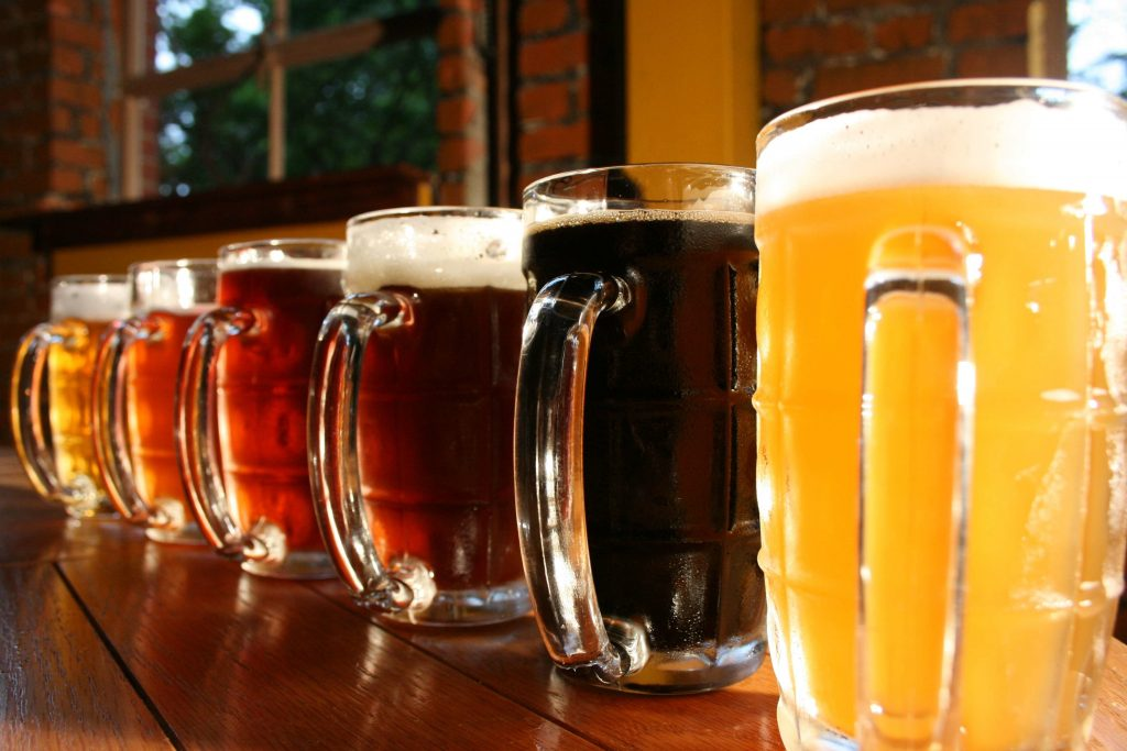 More than Just Booze: Beer Canada from an Economic Standpoint