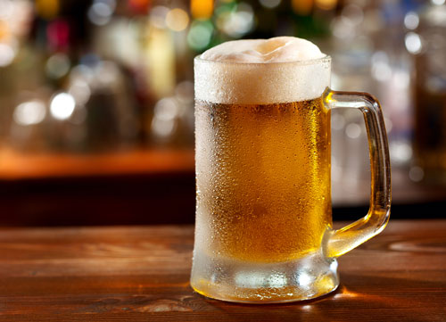 Health and Booze: Beer Canada and Healthy Drinking